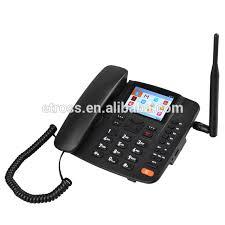 colour lcd display 3g wcdma fwp desk phone 3g desktop phone wifi