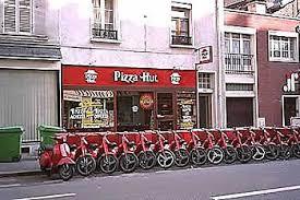 Pizza Hut Paris Pizza Hut Office Photo Glassdoor Co Uk