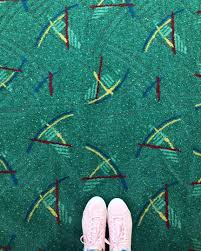 Pdx Carpet New Design How The Pdx Carpet Became Famous Dossier Hotel
