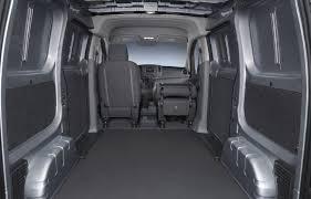 2018 chevrolet express passenger van.  chevrolet 2018 chevy express cargo van detail trunk in chevrolet express passenger van