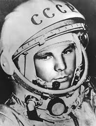 Yuri gagarin's soviet russian crew 'lied about' his space success, archive reports claimed. Yuri Gagarin First Man In Space Space