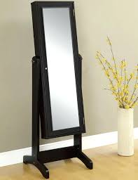 Mirrored Jewelry Armoire Ikea Armoires With Mirrors Full Length Qvc. Ebony  Jewelry Armoire Clearance Armoires For Sale Modern Ikea.