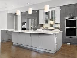 contemporary kitchen colors. Contemporary Kitchen Color Schemes With Oak Cabinets Colors