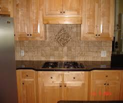 Image of: Kitchen Tile Backsplash Design Ideas