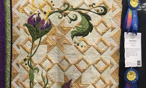 Intricate Quilts Worth $125K Stolen Before Houston Quilt Show &  Adamdwight.com
