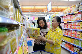 Thị trường bánh kẹo Việt 40.000 tỉ sẽ rơi vào tay nước ngoài?   Quản lý