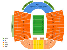 Faurot Field Seating Chart Rows Faurot Field Memorial Stadium Seating Chart And Tickets