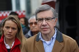 Encuesta CEP: Joaquín Lavín es el político con mayor aprobación con un 56% - Duna 89.7 | Duna 89.7
