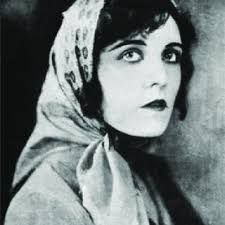 Promotional shot of Pola Negri for Hotel Imperial (1927). | Download  Scientific Diagram