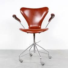 arne jacobsen office chair. Series 7 Office Chair By Arne Jacobsen For Fritz Hansen, 1960s R