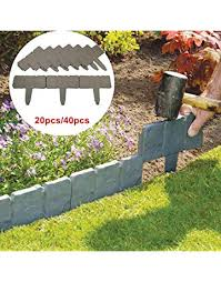 Garden Border Edging: Garden & Outdoors - Amazon.co.uk