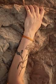 что нужно знать перед тем как сделать тату Glamourru