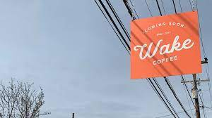 This is a great everyday cup of coffee if you are looking for something. Wake Coffee Moves Into New Location Around Ambler