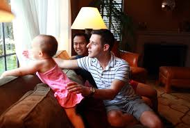 New york adoption for gay couples