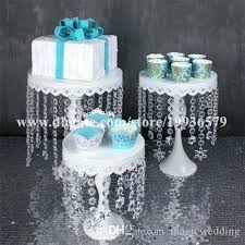 cake cupcake stand crystal chandelier iron cake cupcake stand plate cake topper of wedding birthday baby