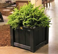poly planters  amish merchant