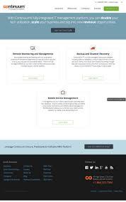 Continuum Design Careers Web Design Timeline A Page On Continuum Net Crayon