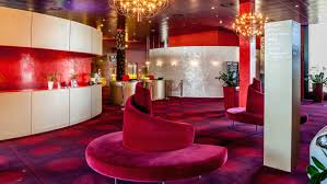 Hotel Candy Hall Grand Casino Airport Hotel Basel