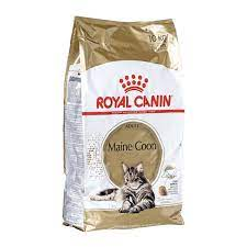 royal canin maine cats dry