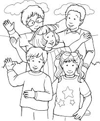 Discover our free coloring pages for kids. Coloring Pages People Coloring Home
