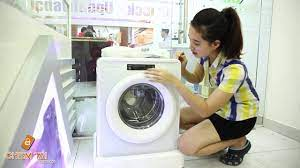 Chiếm Tài Mobile] - Giới thiệu và Hướng dẫn sử dụng Máy giặt thông minh Xiaomi  Mini J - YouTube
