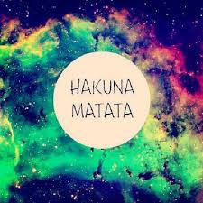 Image result for hakuna matata images
