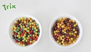 Alimentos Tendr N Nuevos Tonos Sin Colorantes Artificiales Foto 1