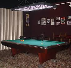 billiard room lighting. Image Of: LED Contemporary Pool Table Light Billiard Room Lighting