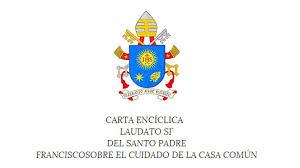 Resultado de imagem para laudato si enciclica