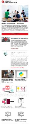 Example Of A News Letter Best Email Newsletter 24 Email Newsletter Examples You've Got To See 23