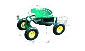rolling garden seat rolling garden cart seat with wheels green rolling garden cart with seat uk rolling garden seat