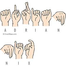 Adrian Nix - Public Records