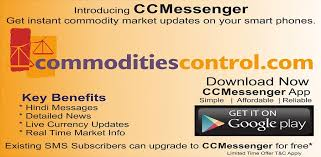 India Commodity Market Commodities Price Commodity Market