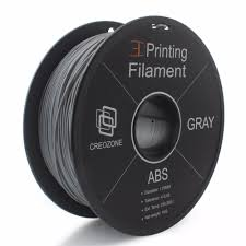 Abs Plastic Color Chart 2019 Premium Quality Abs Filament Abs Plastic For 3d Printer 1 75mm 1ks Spool 3d Plastic Gray Color From Huanyin 62 79 Dhgate Com