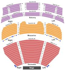 The Joint Seating Chart Tulsa Ok Buy Diamond Rio Tickets Front Row Seats