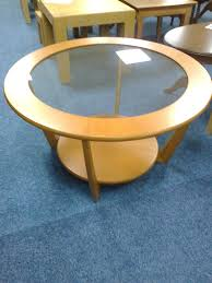 g plan cabinets fresco round coffee table clearance living dining hafren furnishers