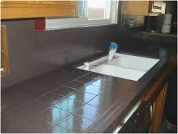 painting ceramic tile countertops painting ceramic tile countertops awesome terrific resurfacing kitchen tile countertops paint ceramic
