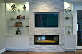 electric fireplace wall unit design units ideas with tv