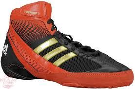 Adidas Response Iii Wrestling Shoes Wrestling Shoes