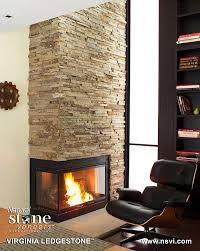virginia gas log fireplace home living fireplaces