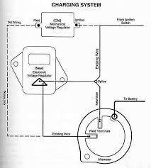 alternator conversion need help
