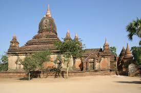 beautiful myanmar myanmar beautiful famous places for tourists gubyaukgyi temple
