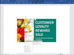 Create Postcard In Word How To Make Postcards In Word Creditdonkey