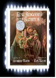 book review king bidgood s in the bathtub by audrey wood