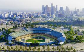 Why Dodger Stadium Is One Of A Kind