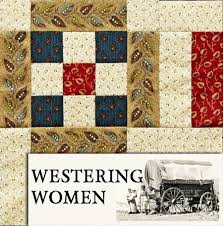 2016 Westering Women BOM from Barbara Brackman | Free Quilt BOM ... & Tomorrow I'll post the first pattern in my 2016 Block of the Month Series  Westering Women. Today: An introduction, discussing the format for the free  ... Adamdwight.com