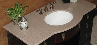 custom granite vanity tops