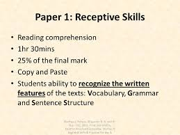 what is essay style good teacher