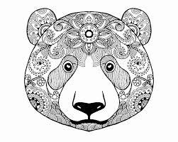 Disegni Da Colorare Per Adulti Da Stampare Immagini Di Mandala
