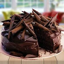 Buy 1 Pound Chocolate Truffle Cake Online Get Same Day Mid Night